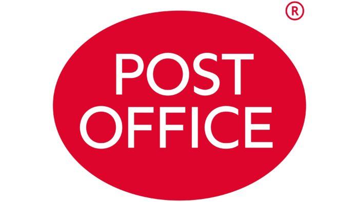Post Office Logo 2007-present