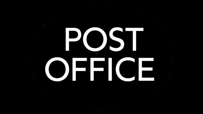 Post Office Symbol