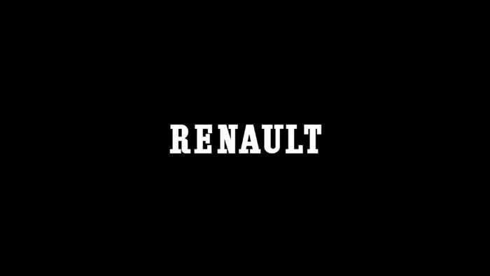 Renault Logo 1930-1945