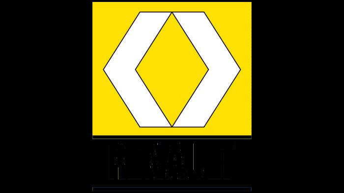 Renault Logo 1967-1973