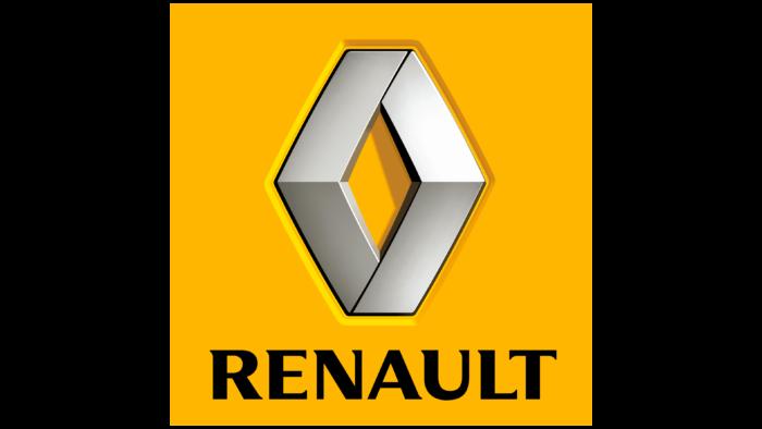 Renault Logo 2008-2015