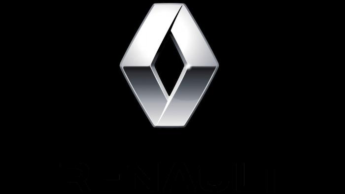 Renault Logo 2015-2021