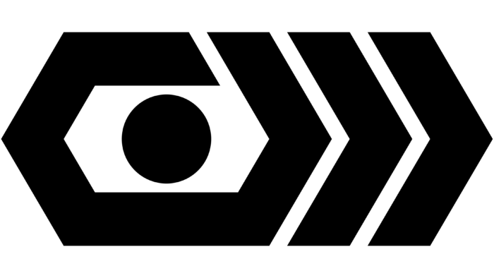 Rogers Cable TV Logo 1969-1986