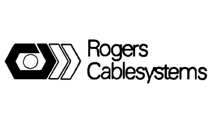 Rogers Cablesystems Logo 1979-1986