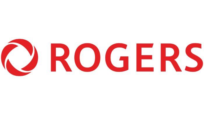 Rogers Logo 2015-present