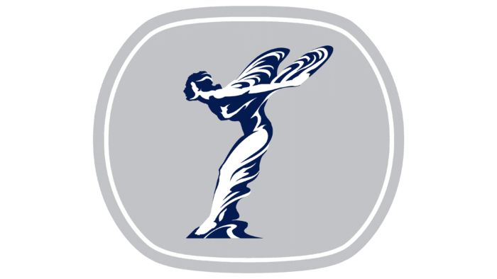 Rolls-Royce Motor Cars Logo 1911-2020