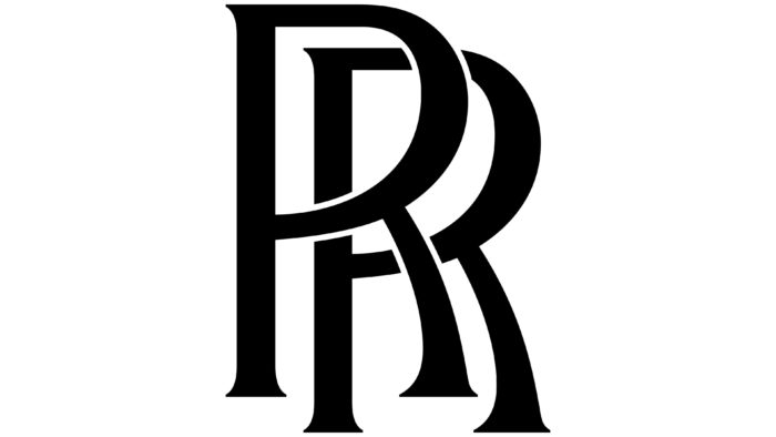 Rolls-Royce Motor Cars Logo 2020-present