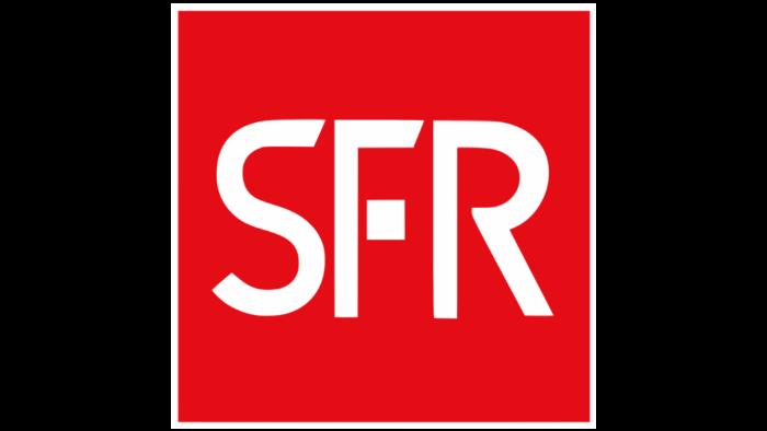 SFR Logo 1994-1999
