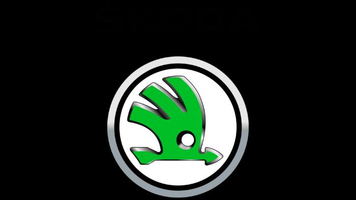 Skoda Auto Logo 2011-present