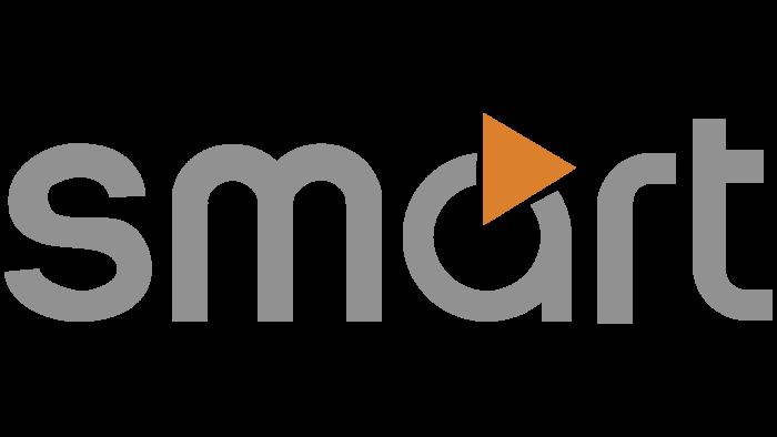 Smart Logo 1998-2002