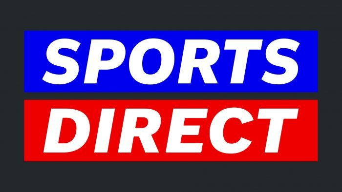 Sports Direct New Logo