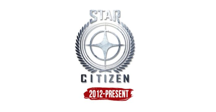 Star Citizen Logo History