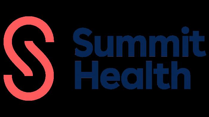 Summit Health New Logo