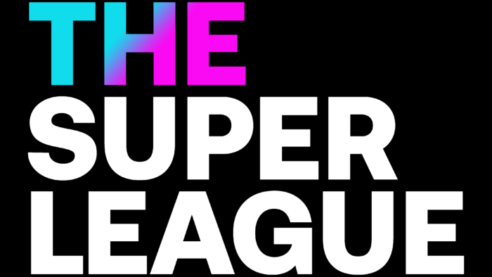 The European Super League Logo