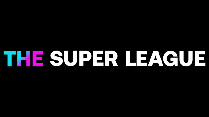 The Super League Emblem