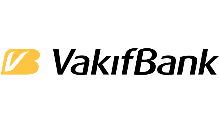 VakifBank Logo 2008-present