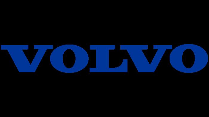 Volvo Logo 1959-2020