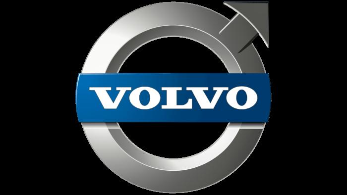 Volvo Logo 1999-2013