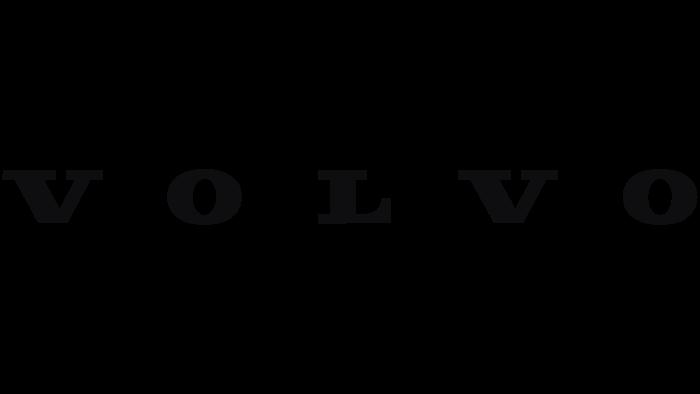Volvo Logo 2020-present