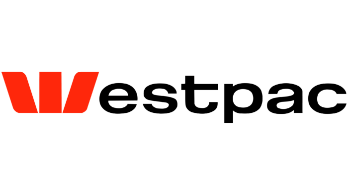 Westpac Banking Corporation Logo 1982-2003