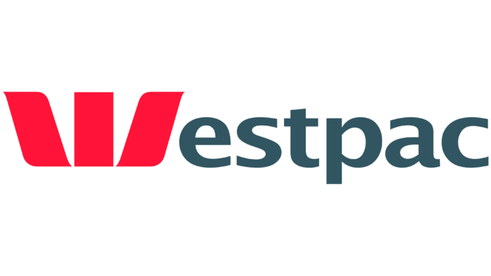 Westpac Banking Corporation Logo 2003-present