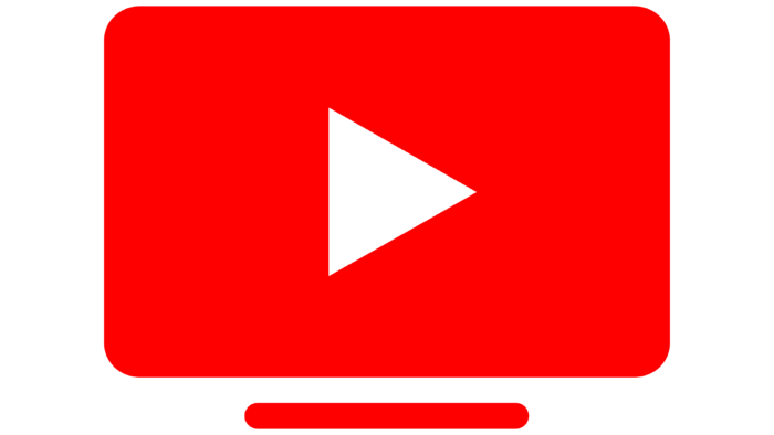 YouTube TV Emblem
