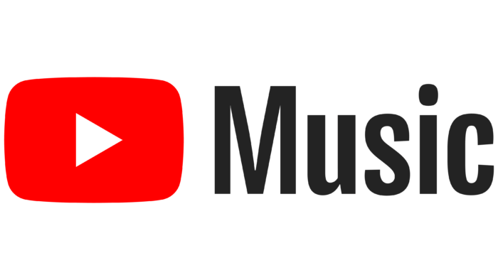 Youtube Music Emblem