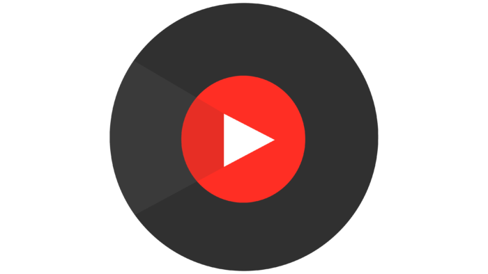 Youtube Music Symbol