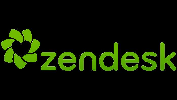 Zendesk Logo 2007-2016