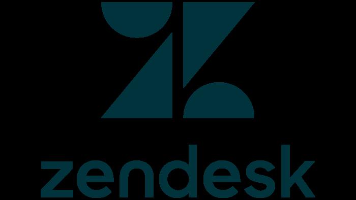 Zendesk Logo 2016-present