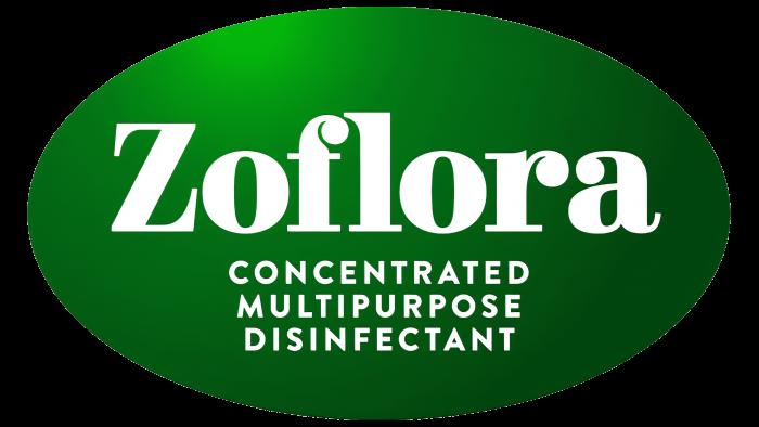 Zoflora Emblem
