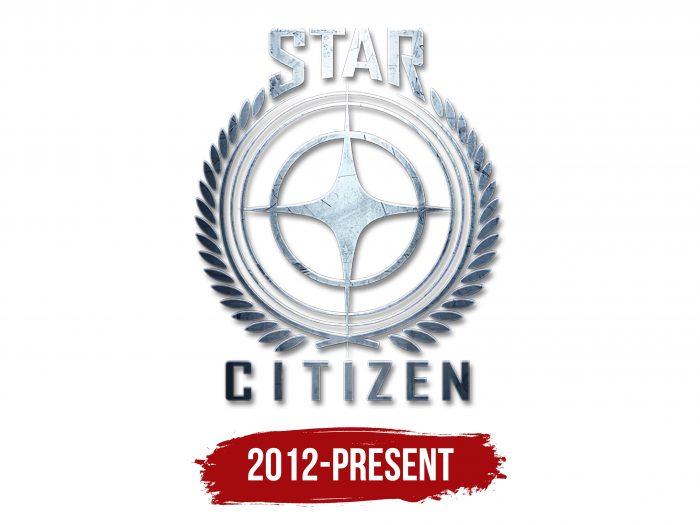Star Citizen Logo History