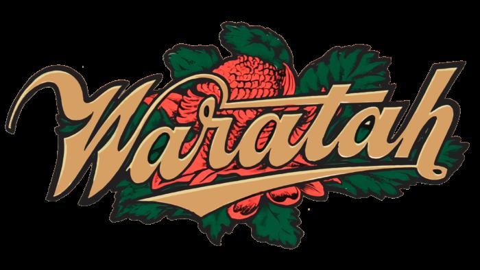 Waratah Motorcycles Logo