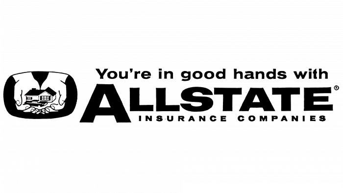 Allstate Logo 1955-1969