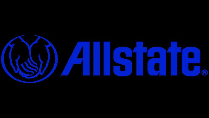 Allstate Logo 1999-2006
