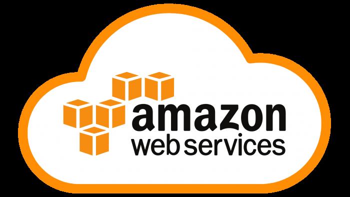 Amazon Web Services (AWS) Symbol