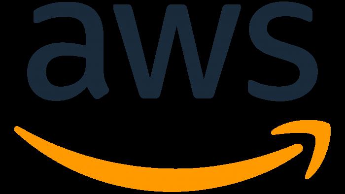 Amazon Web Services Logo 2017-present