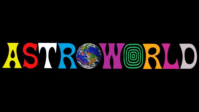 Astroworld Symbol