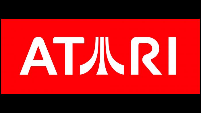 Atari Logo 2003-2010