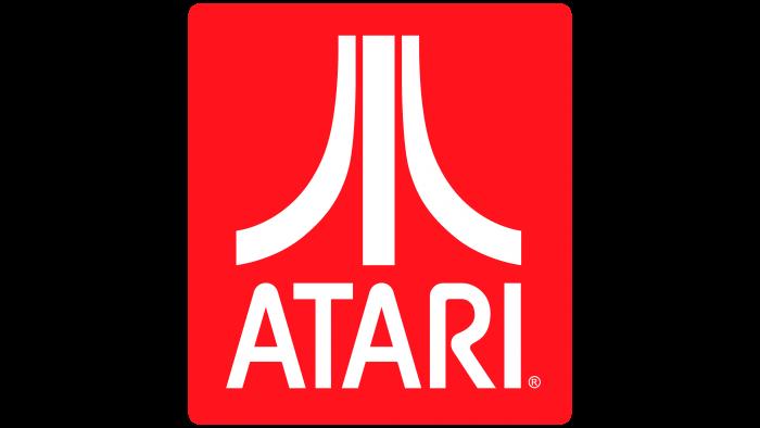 Atari Logo 2010-present