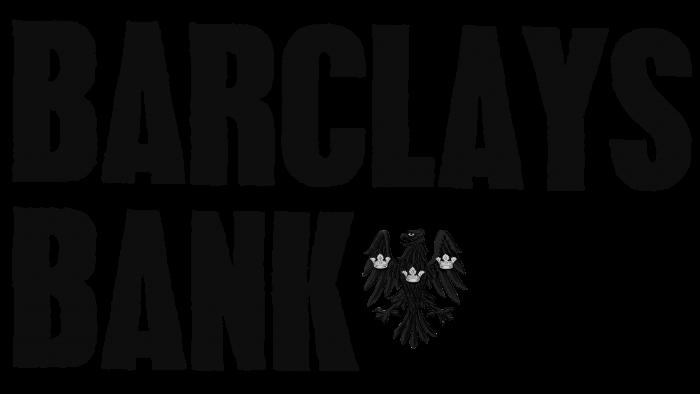 Barclays Logo 1960s-1970