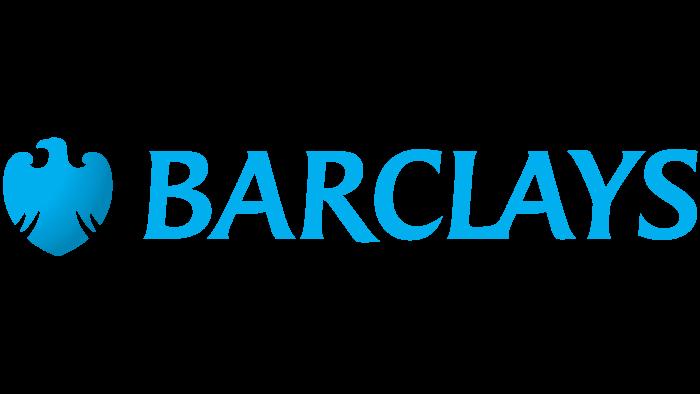 Barclays Logo 2002-present