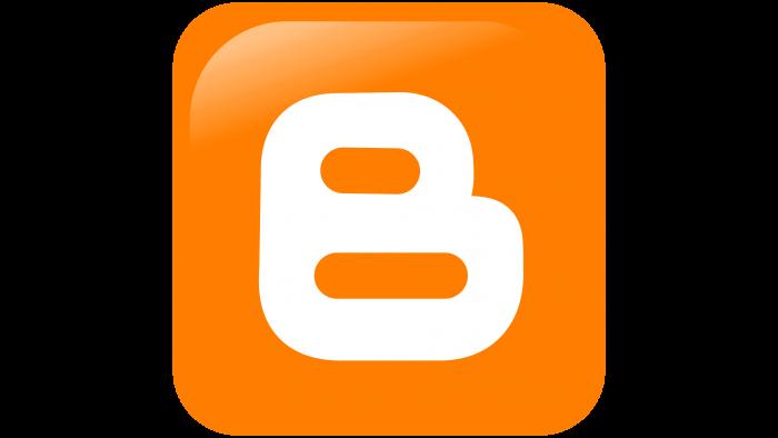 Blogger Logo 2010-2013