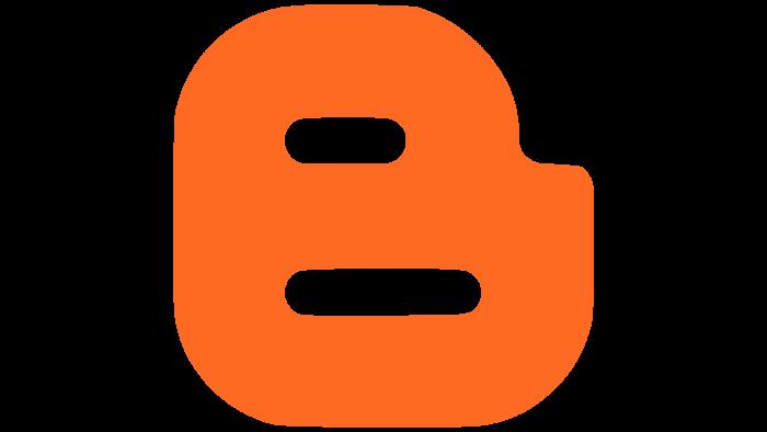 Blogger Symbol