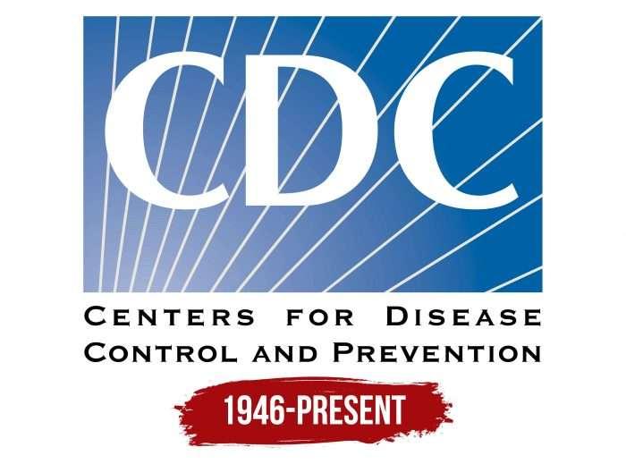CDC Logo History