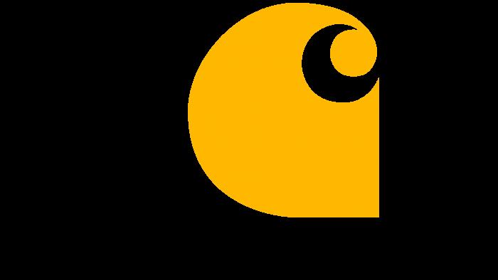 Carhartt Logo 1970s-present
