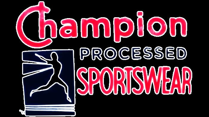 Champion Logo 1919-1960