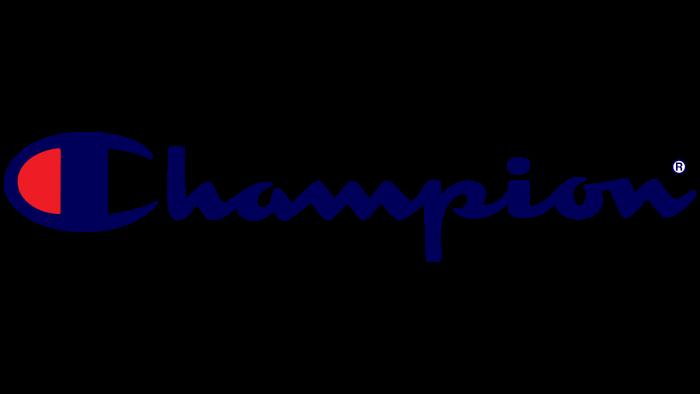 Champion Logo 1960-present