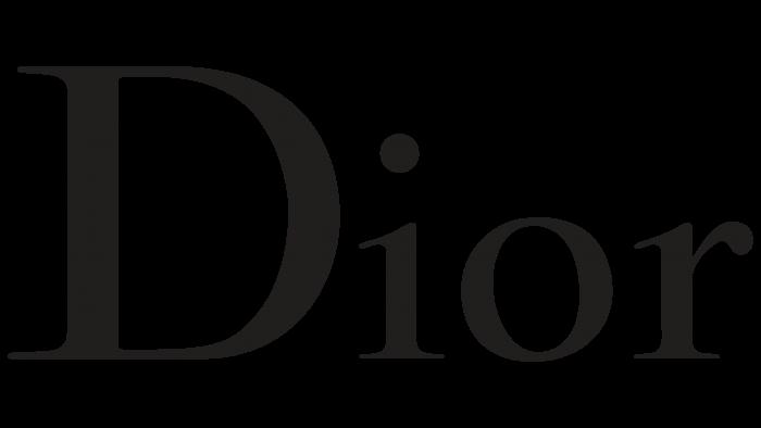 Christian Dior Logo 1948-present