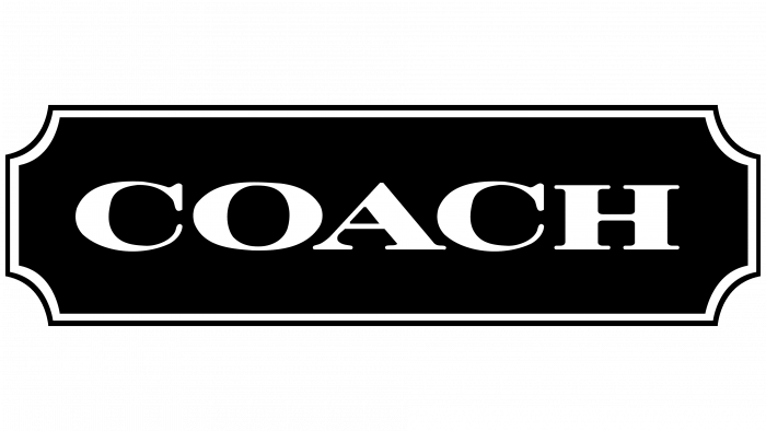 Coach Emblem